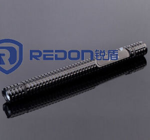 High Quality Self Defense Stun Gun Baton pictures & photos