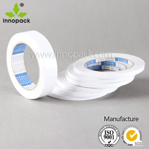 Electrical Double Side PE Tape for Electronic Components pictures & photos