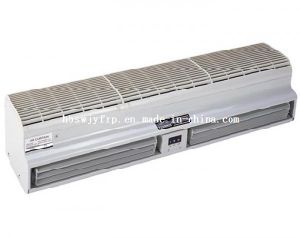 Arc Type Strong Wind Door Aircurtain/Cross Flow Door Air Curtain pictures & photos