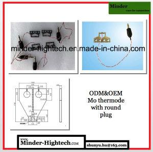 Titanium Heater Tip for Pulse Heat Bonding pictures & photos
