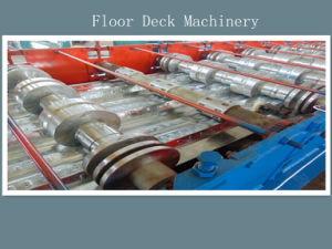 Continuous Corrugated Machine (1000-342) pictures & photos