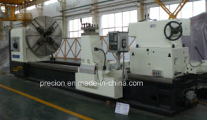 Cks Series CNC Horizontal Lathe pictures & photos