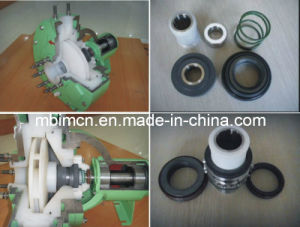 Moulded Polypropylene Chemical Resitant Pump pictures & photos