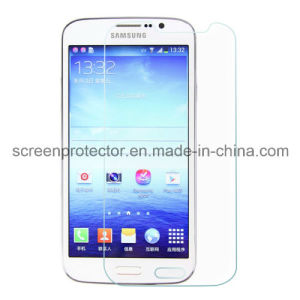 Tempered Glass Film Screen Protector for Samsung Mega 5.8 I9150 I9152 I9158 pictures & photos