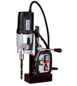 Magnetic Drill for Metal Drilling (ACTOOL-50) pictures & photos