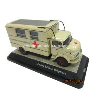 Die Cast Ambulance Model (OEM) pictures & photos