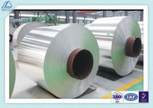 Thin Aluminum/Aluminium Coil for Medicine Bottle Caps Packaging Aluminum 8011 H14 pictures & photos