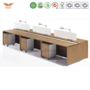 Modern Office Workstation Cubicles Desk Office System Partition pictures & photos