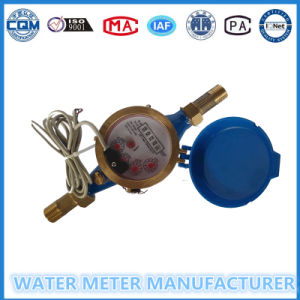 All Types Pulse Output Water Meter China Manufacture pictures & photos