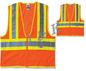 Reflective Safety Vest (JK36221) pictures & photos