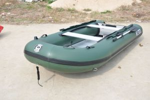 Inflatable Boat pictures & photos