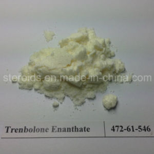 China Powde Trenbolone Enanthate Steroid Hormone pictures & photos
