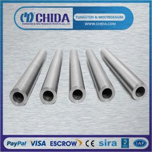 High Quality 99.95% Molybdenum Tube, Best Price Molybdenum Tube
