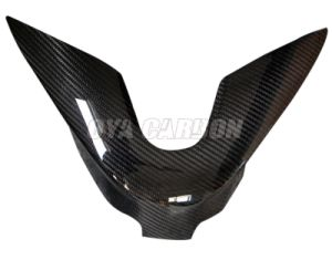 Carbon Fiber Tank Cover for Mv F4 pictures & photos