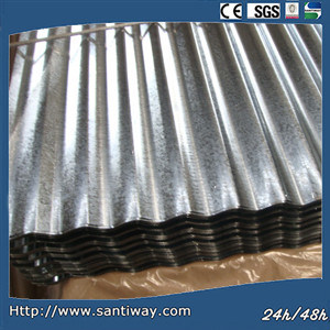 Chinese Spanish Clay Roof Tiles for European Country pictures & photos