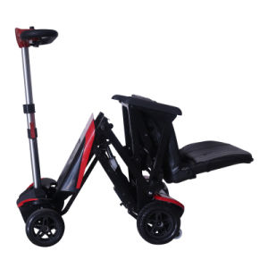 Transformer Foldable E-Scooter pictures & photos