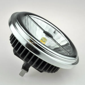 Aluminum CRI90ra Reflector Cup Bulb/Licht with CREE Chip (LS-S618-G53) pictures & photos