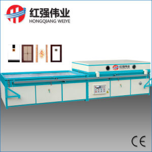 Xy2500-a Woodworking Vacuum Laminating Machine/ Woodworking Machine