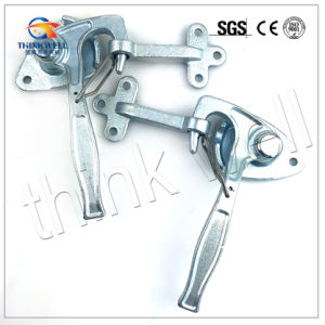 Steel Tipper Lock Truck Lock pictures & photos