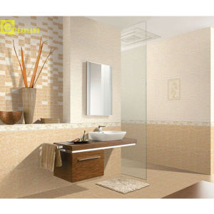 Construction Ceramic Wall Tiles/Bathroom Models Hot Sale Design pictures & photos