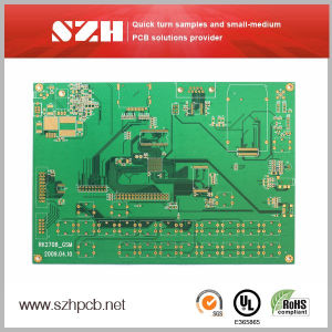 LED LCD TV Board/Control Board PCB Board Assembly PCB pictures & photos