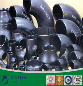 ASTM/Asme A234 Wpb CS/Carbon Steel Pipe Fitting