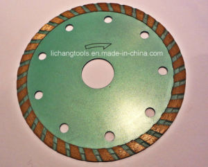 Diamond Saw Blades Cutting for Stone pictures & photos