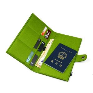 Card Holder and Passport Holder pictures & photos
