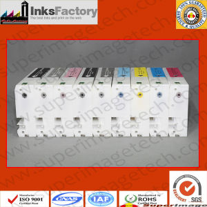 Compatible 350ml Pigment Ink Cartridges for Epson T7890 pictures & photos