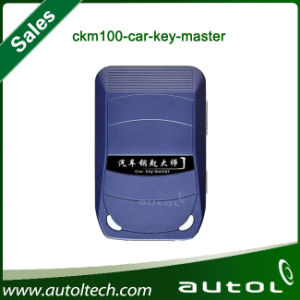 Car Key Master Ckm100, PC Version Ckm-100, Car Key Master with New Software pictures & photos