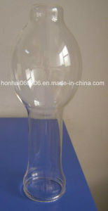 Borosilicate Hard Glass Bulb/Tube for HID Mercury Lighting (HH ED120) pictures & photos