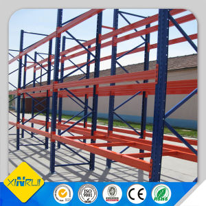 Heavy Duty Fabric Roll Racks for Warehouse pictures & photos