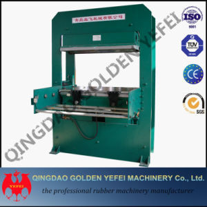 China Rubber Plate Hydraulic Press, Vulcanizing Press pictures & photos
