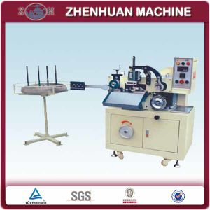 Bra Ring Making Machine pictures & photos