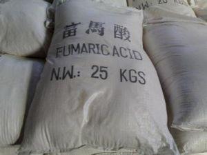 High Quality Fumaric Acid/Food Grade Fumaric Acid/Fumaric Acid pictures & photos