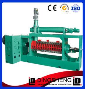 Large Continuous Screw Oil Press Machine pictures & photos