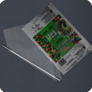 Custom Printed PE Packaging Film pictures & photos