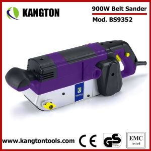 Electric Polishing Belt Sander pictures & photos