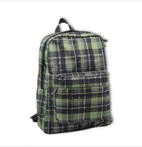 2017 High School Backpack Bag pictures & photos