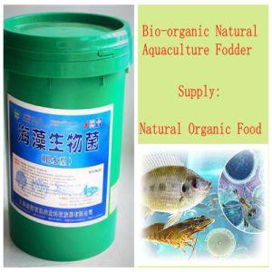 Seaweed Organic Aquaculture Fertilizer Bio-Organic Natural Aquaculture Fodder
