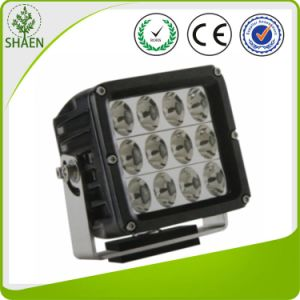 48W COB Square LED Work Light pictures & photos