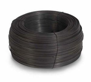 Soft Q195 Black Annealed Wire for Binding pictures & photos