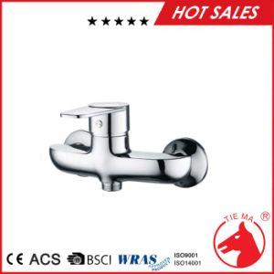 40mm Single Lever Shower Faucet (ZS83002) pictures & photos
