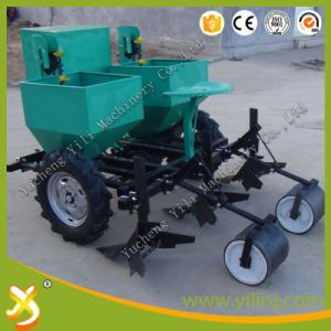 Two Row Potato Planter for Sale pictures & photos