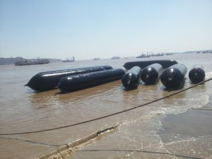 Manufacturer High Quality Marine Rubber Airbags for Heavy Ship Launching / Rubber Fender