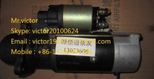 Weichai Deutz Tbd226b Engine Motor Starter 13023606 M93r3007se Xcm Sdlg