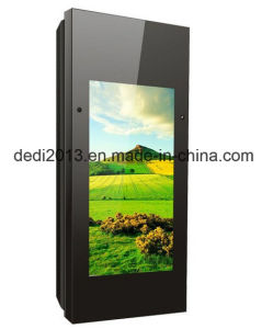 22inch Wall Mount Digital Signage pictures & photos