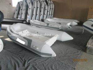 Liya Open Rib Boat 3m China Inflatable Fishing Yacht for Sale pictures & photos