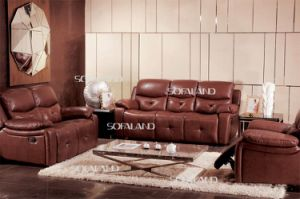 Recliner Sofa 925# pictures & photos