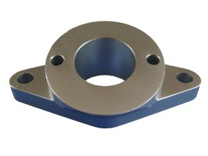 Forging Flange with Stainless Steel for Auto (DR133) pictures & photos